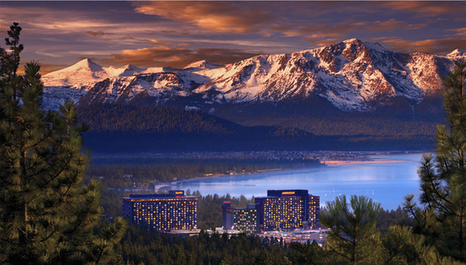 Harrah&#039;s Lake Tahoe Hotel &amp; Casino