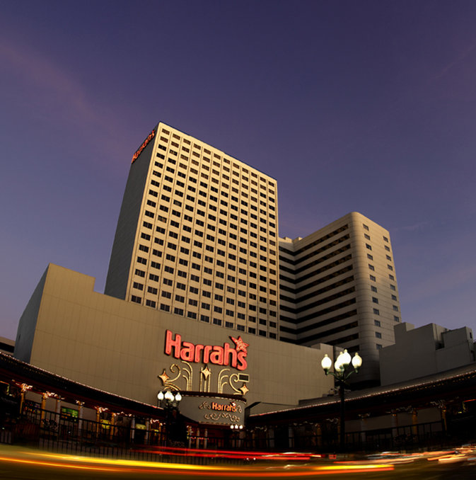 Harrah&#039;s Reno Casino