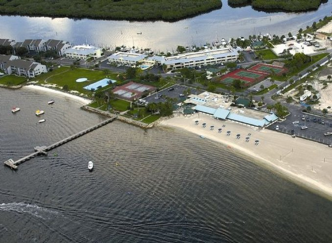 The Resort And Club At Little Harbor