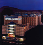Imperial Palace Las Vegas