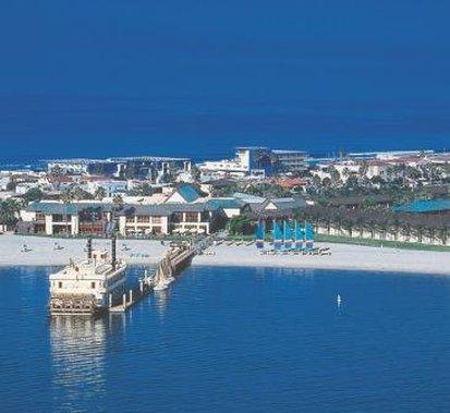 Catamaran Resort Hotel and Spa - San Diego, CA
