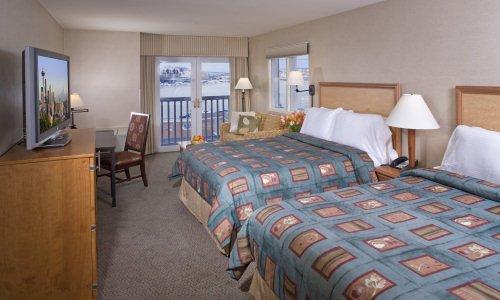 Silver Cloud Inn Seattle Lake Union - Seattle, WA