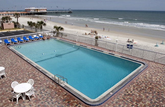 Mayan Inn - Daytona Beach, FL