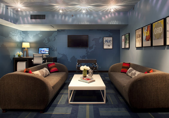 Custom Hotel LLC - Los Angeles, CA