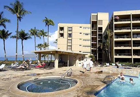 Sugar Beach Resort - Kihei, HI