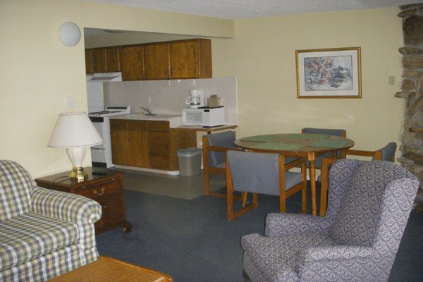 Ocean Shores Inn and Suites - Ocean Shores, WA