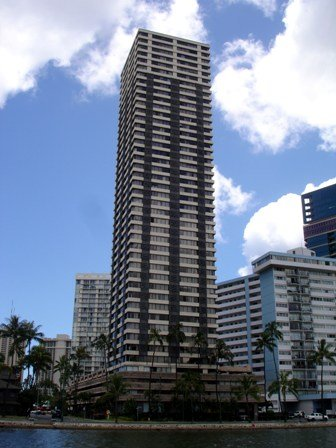 Hawaiian Monarch Honolulu
