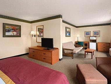 Baymont Inn & Suites DeKalb - Dekalb, IL