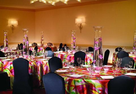 Atlanta Marriott Century Center/Emory Area - Centennial Ballroom Banquet