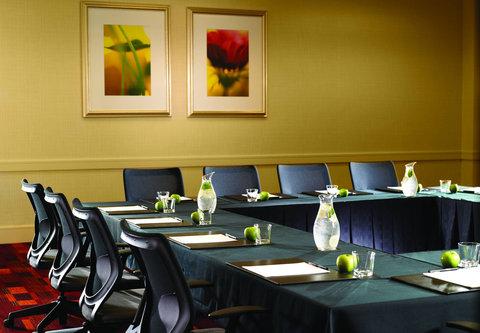 Atlanta Marriott Century Center/Emory Area - Dekalb Meeting Room