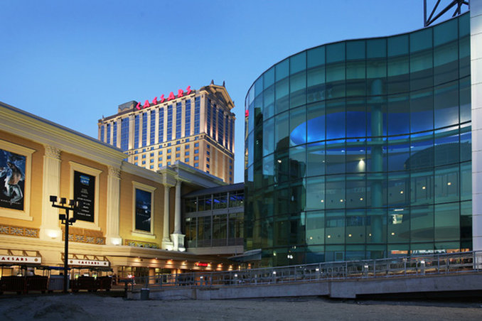 Restaurants Near Caesars Atlantic City