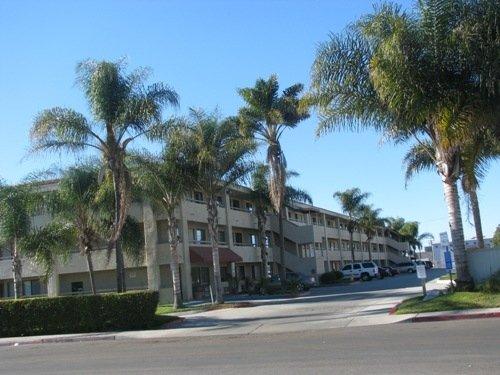 Good Nite Inn San Diego Sea World - San Diego, CA