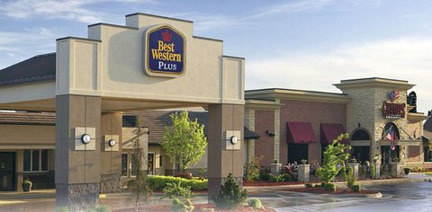 BEST WESTERN PLUS Dubuque Hotel & Conference Center - Welcome to the BEST WESTERN PLUS DUBUQUE HOTEL