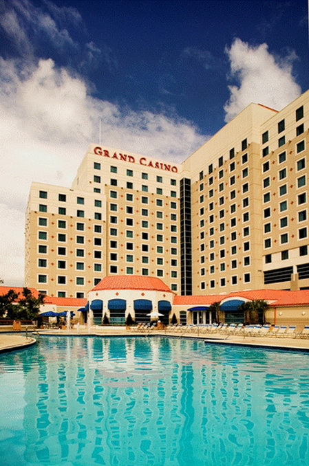 Grand Casino Biloxi Hotel & Casino