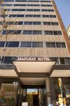 The Macleay Serviced Apartment Hotel