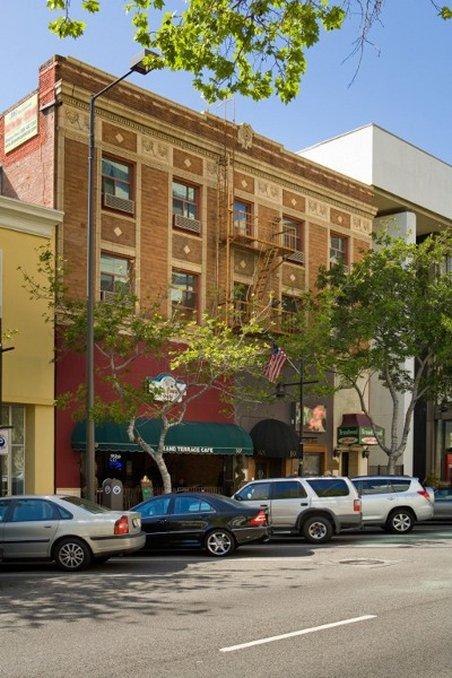 Brandwood Hotel - Glendale, CA