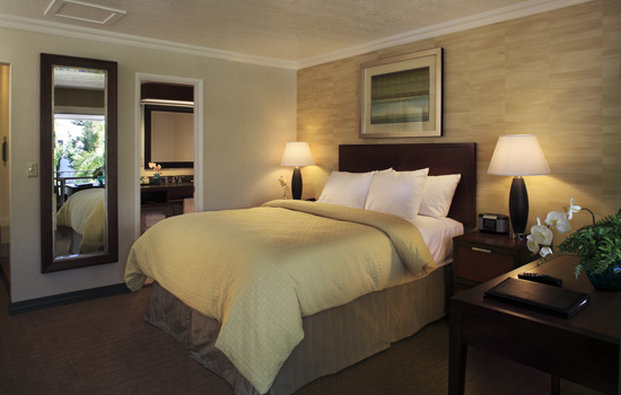 West Beach Inn, A Coast Hotel - Santa Barbara, CA