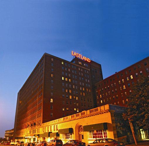 Eastland Park Hotel - Portland, ME