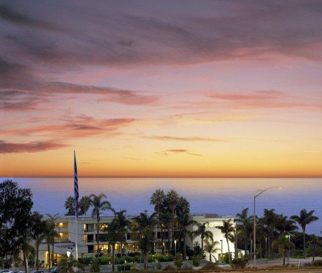 Cliffs Resort - Pismo Beach, CA