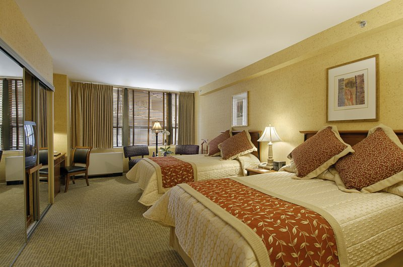 St. Gregory Luxury Hotel & Suites - Washington, DC