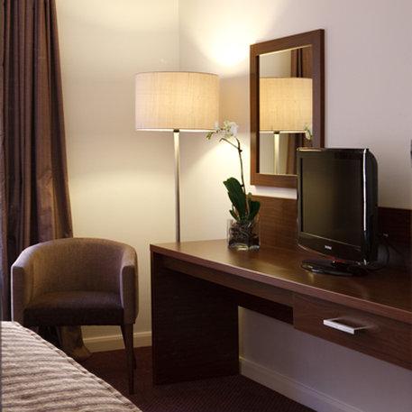 جوريز إن بلفاست - Guest Room