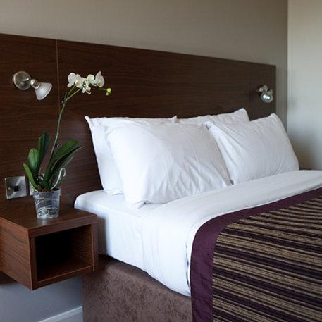 جوريز إن بلفاست - Exterior Guest Room