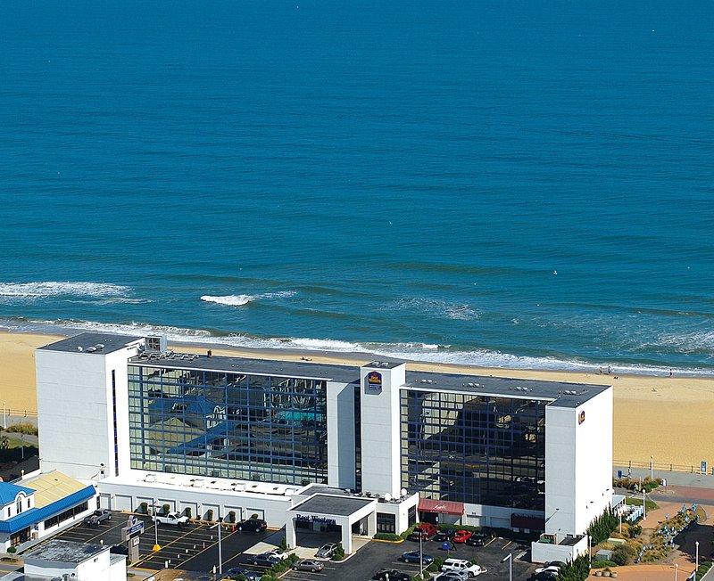 Hotels Near  Atlantic Ave Va Beach Va