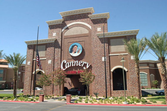 Cannery Hotel &amp; Casino