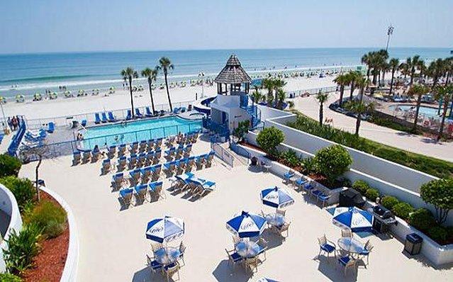 Daytona Beach Regency - Daytona Beach, FL
