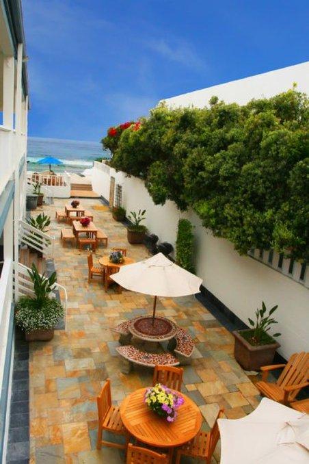 Del Mar Motel On The Beach Del Mar Hotels - Del Mar, CA