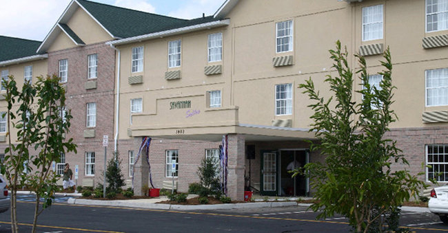 InTown Suites - Chesapeake, VA