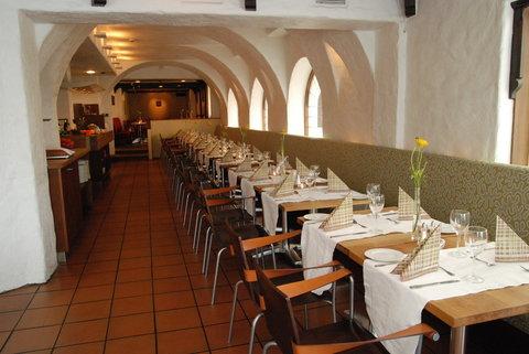 Augustin Hotel - Brasserie No