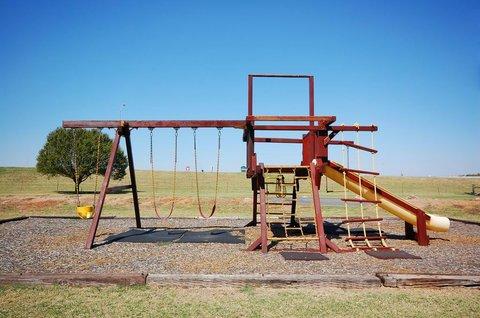 BEST WESTERN Hensley's - Playground