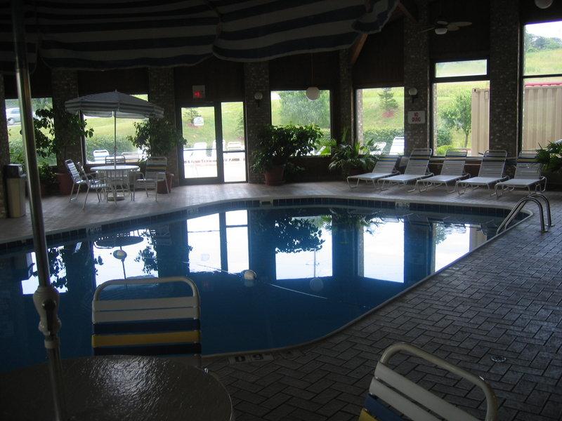 Best Western Richland Inn-Mansfield - Mansfield, OH