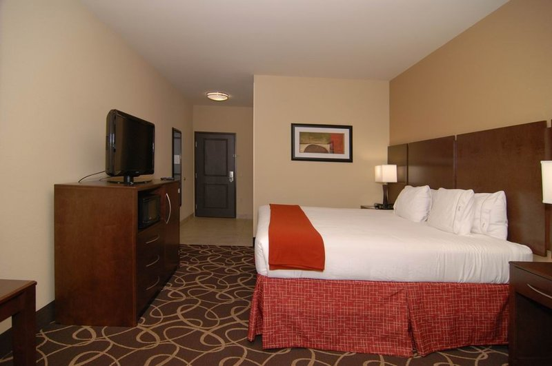 Holiday Inn Express Houston South Kameraanzicht