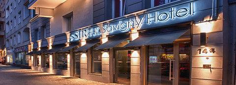 Sir FK Savigny - Sir Savigny Hotel