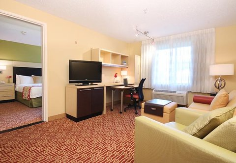 TownePlace Suites Albany Downtown Medical Center Hotel - One-Bedroom King Suite