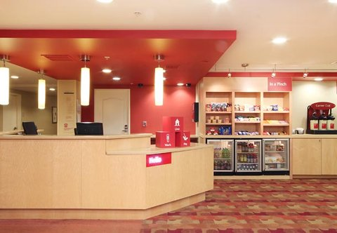 TownePlace Suites Albany Downtown Medical Center Hotel - In a Pinch Market