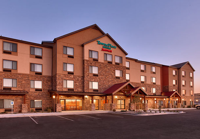 TOWNEPLACE STES ELKO MARRIOTT