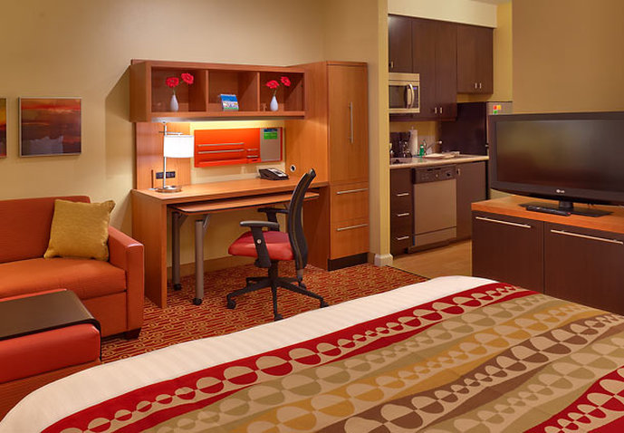 Towneplace Suites - Elko, NV