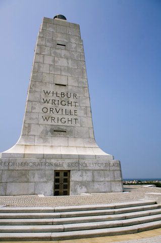 Ramada Plaza Nags Head Oceanfront - Wright Brothers Monument