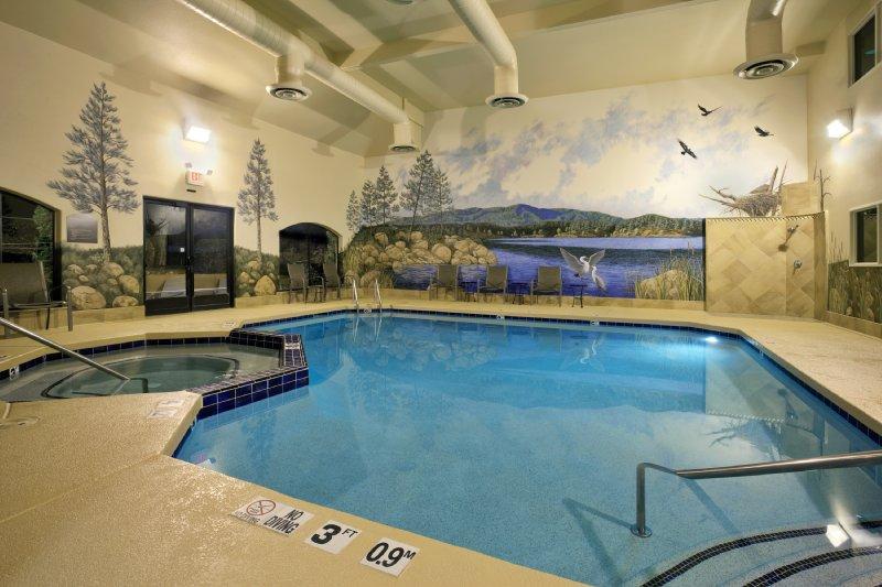 Holiday Inn Express PRESCOTT - Prescott, AZ