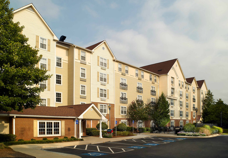 TOWNEPLACE STES NORTH MARRIOTT