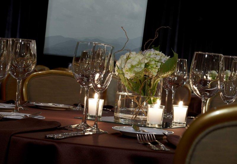 Renaissance Asheville Hotel Ristorazione