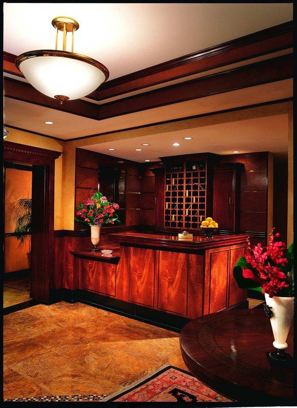 Bentley Hotel South Beach - Miami Beach, FL