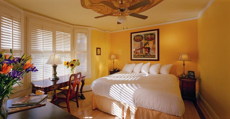 Savoy Hotel - San Francisco, CA