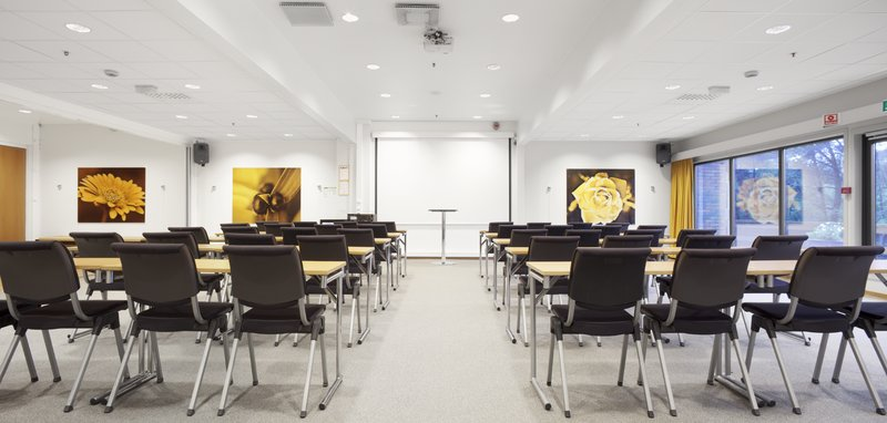 Scandic Bergen Airport Meeting room