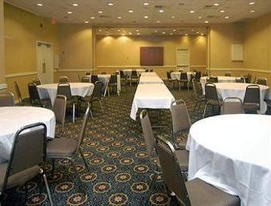 Days Inn Birmingham AL - Meeting Room