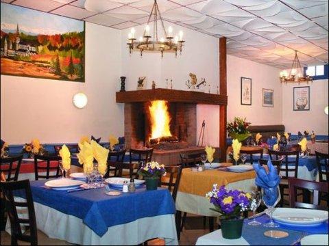 Hotel Ocean - Restaurant