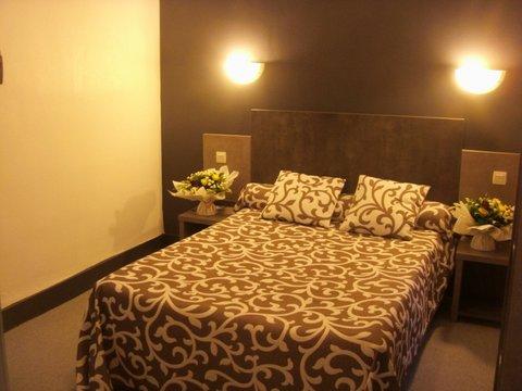 Hotel Ocean - Guest Room